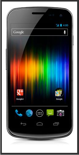 Nexus Galaxy